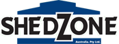 ShedZone Logo