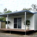Hobby Shed Space Transportable