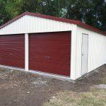 6m Garage Brisbane