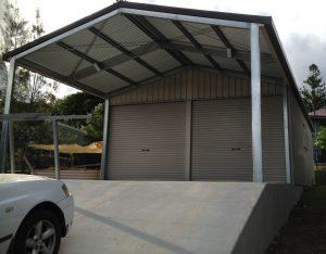6m Garaport Brisbane