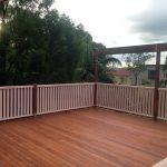 Wooden Decking Brisbane