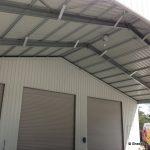 Brisbane Warehouse Builders