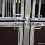 Steel Stable Hatches Brisbane