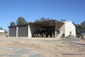 Farm Storage Sheds Beaudesert