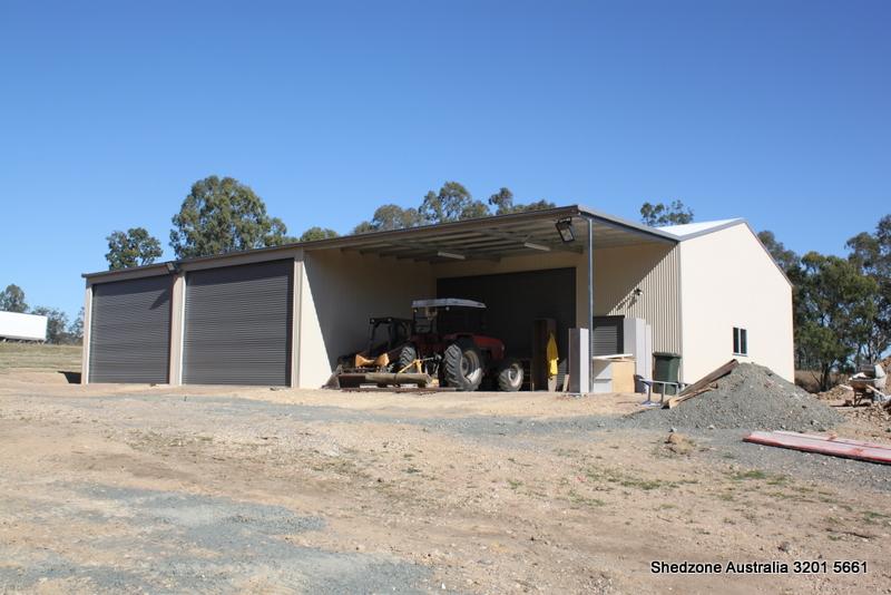 Farm Storage Sheds Beaudesert