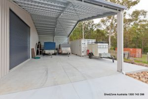 Brisbane Factory Builders
