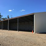 Hay Shed Queensland
