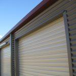 Commercial Storage Sheds