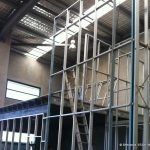 Shed Fit Out Brisbane