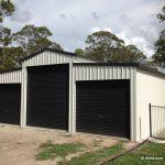 Barn Ipswich and Brisbane areas