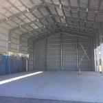 Warehouse Shed Builder Brisbane