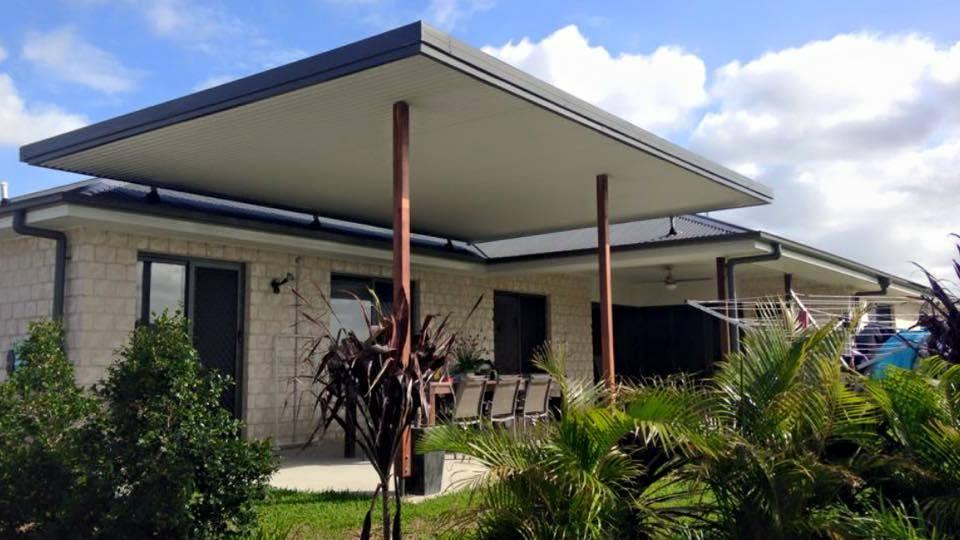 ShedZone | Independent Brisbane Builder of Patios and Decks